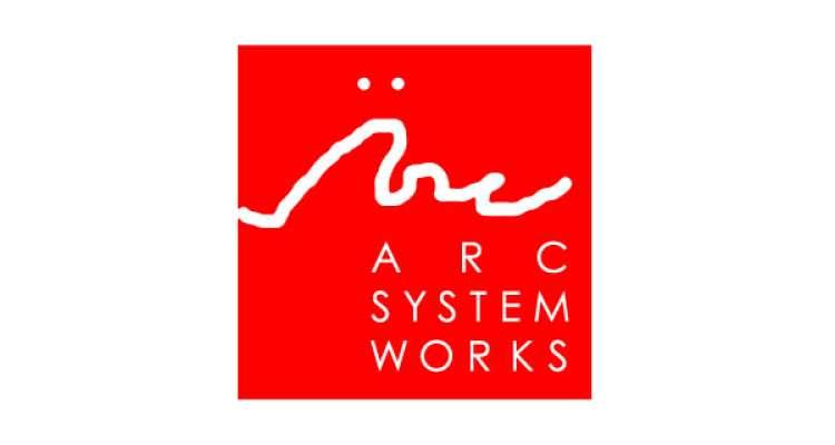 Logo da Arc System Works