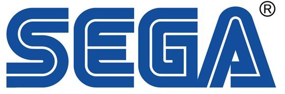 Logo da Sega