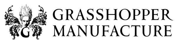 Logo da Grasshopper Manufacture