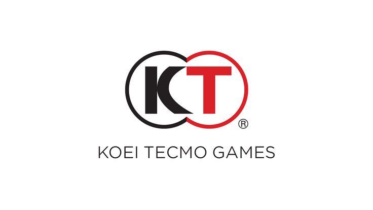 Logo da Koei Tecmo