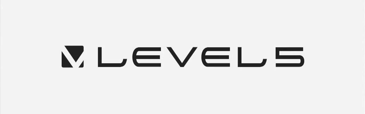 Logo da Level-5