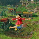Imagem de One Piece: World Seeker