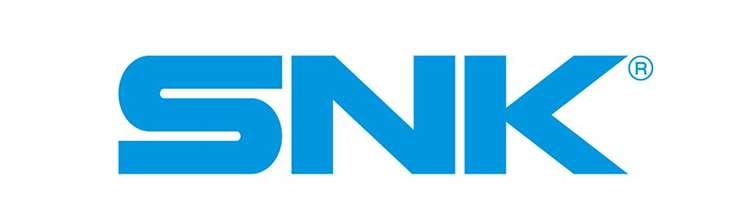 Logo da SNK