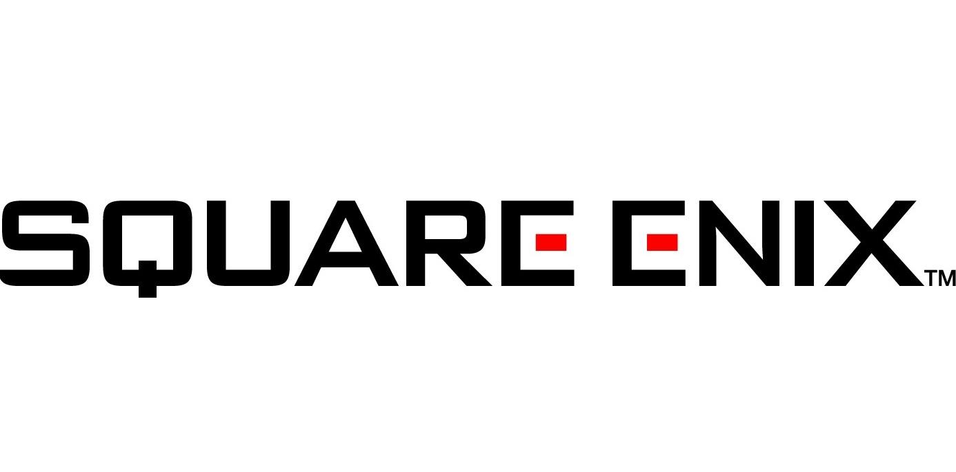 Logo da Square Enix