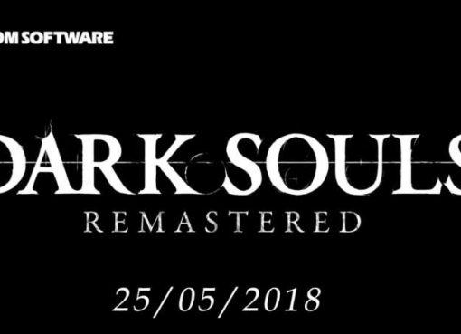 Dark Souls Remastered para Switch