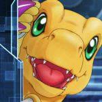 Agumon em Digimon Cyber Sleuth