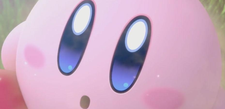 Imagem de Kirby em Kirby Star Allies