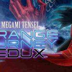 Arte de Shin Megami Tensei: Strange Journey Redux