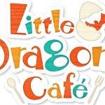 Logotipo de Little Dragons Café