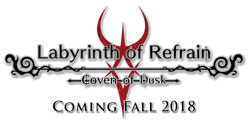 Logo de Labyrinth of Refrain