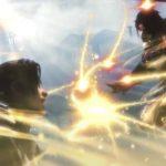 Imagem exibindo personagens de Warriors Orochi 4