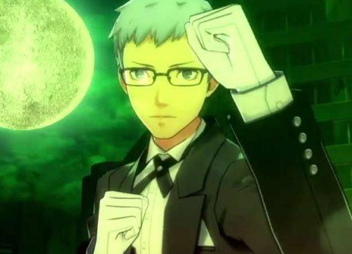 Imagem de Akihiko Sanada em Persona 3 / Persona 5 Dancing