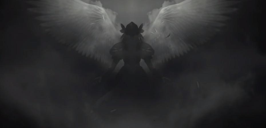 Teaser trailer de Valkyrie Profile Lenneth