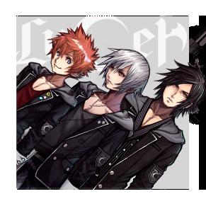 Grupo LuCer de Idol Fantasy