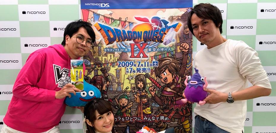 Diretor de <i>Dragon Quest IX</i> e <i>Dragon Quest X</i> deixa a Square Enix