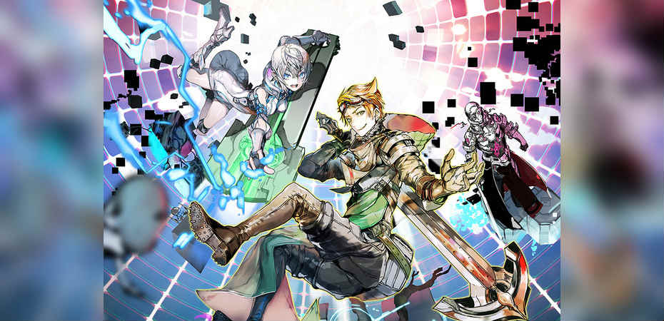 <i>Action Game Maker MV</i> dos criadores do <i>RPG Maker</i> é anunciado
