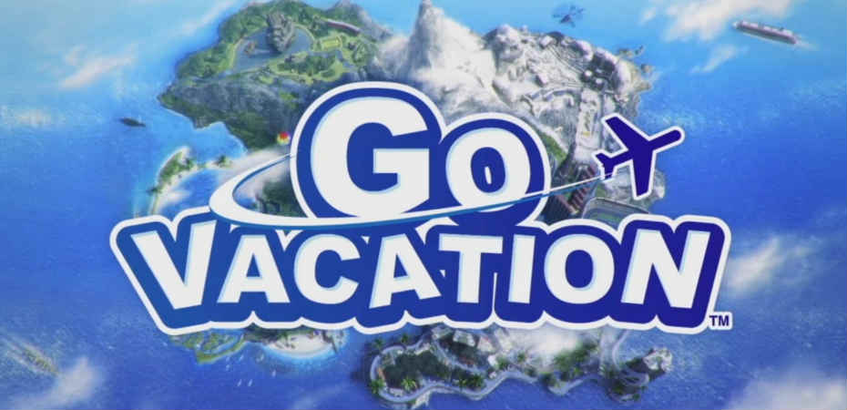 Logo de Go Vacation