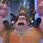 Captura de tela de gameplay de Kingdom Hearts III