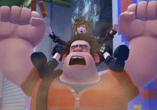 Captura de tela de gameplay de Kingdom Hearts III