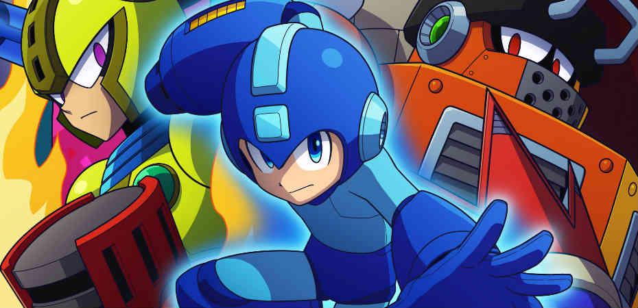 Data de lançamento de <i>Mega Man 11</i> é anunciada juntamente de novas informações e trailer