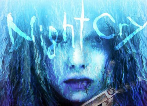 Arte de capa de NightCry