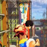 Screenshot de One Piece World Seeker