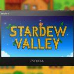 Stardew Valley para PS Vita