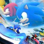 Imagem de Team Sonic Racing