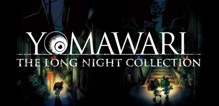 Imagem de Yomawari: The Long Night Collection
