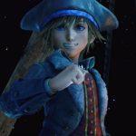 Sora no mundo de Piratas do Caribe em Kingdom Hearts III