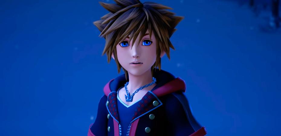 Tetsuya Nomura fala sobre DLCs, mundos e mais de <i>Kingdom Hearts III</i>