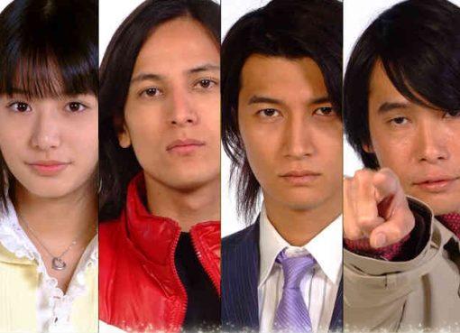 Fotos dos atores de 428: Shibuya Scramble