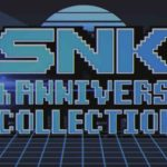 Logo de SNK 40th Anniversary Collection