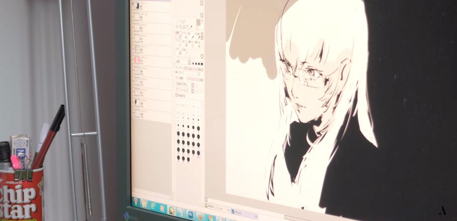 Shigenori Soejima, ilustrador de <i>Catherine</i> fala sobre sua carreira e trabalhos na Atlus