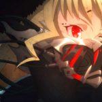 Screenshot do jogo de ação Code Vein