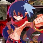 Screenshot do novo trailer de Disgaea 1 Complete