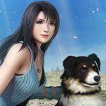 Rinoa Heartilly em Dissidia Final Fantasy NT