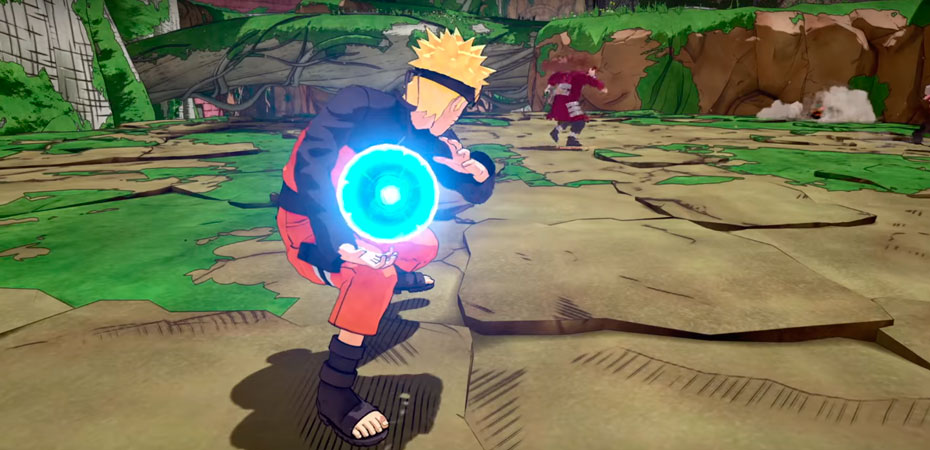 <i>Naruto to Boruto: Shinobi Striker</i> terá segundo beta aberto