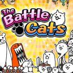 Poster de The Battle Cats (Nyanko Daisensou)