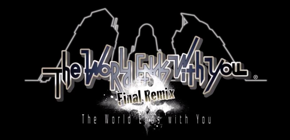 Novas informações reveladas de <i>The World Ends With You: Final Remix</i>