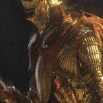 Capa de Dark Souls Trilogy