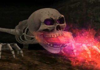 Screenshot de Haunted Dungeons: Hyakki Castle