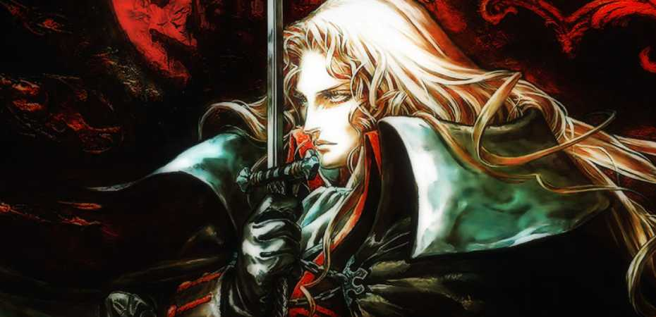 <i>Castlevania Requiem: Symphony of the Night & Rondo of Blood</i> classificado pela ESRB; Possível coletânea vindo para PS4