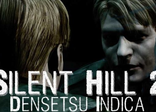 Densetsu Indica Silent Hill 2