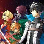 Arte de Fate/Extella Link