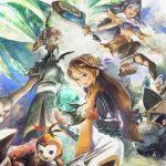 Artwork de Final Fantasy Crystal Chronicles: Remastered Edition