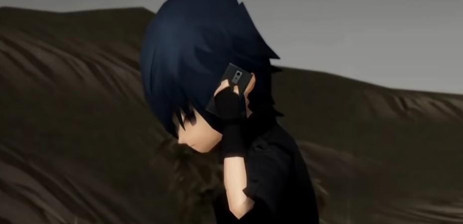 Screenshot de Final Fantasy XV Pocket Edition HD
