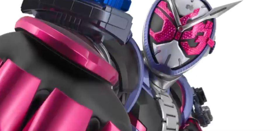 <i>Kamen Rider: Climax Scramble Zi-O</i> será lançado em novembro no Japão
