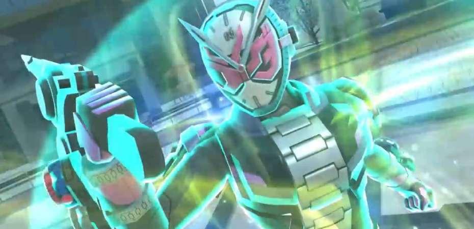 <i>Kamen Rider: Climax Scramble Zi-O</i> recebe seu primeiro trailer