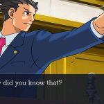 Screenshot de Phoenix Wright: Ace Attorney Trilogy